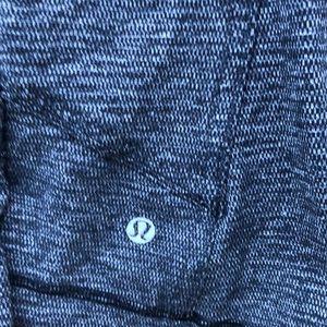 lululemon athletica Jackets & Coats - Lululemon | Black Heathered Coal Forme Jacket 6